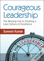 Courageous Leadership Kumar