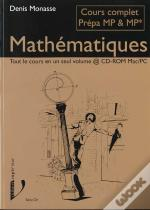 Cours De Maths Prepa Mp/Mp'