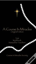 Course In Miracles ((Original Edition))