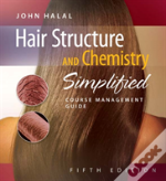 Course Management Guide For Halal'S Hair Structure And Chemistry Simplified, 5th