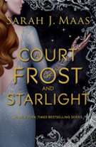 Court Of Thorns And Roses Novella