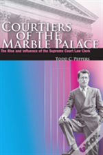 Courtiers Of The Marble Palace