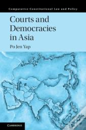 Courts And Democracies In Asia