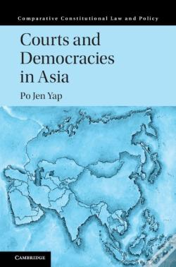 Wook.pt - Courts And Democracies In Asia
