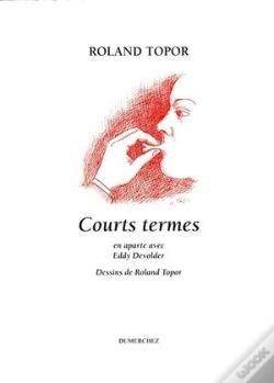 Wook.pt - Courts Termes