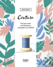 Couture - Note Book