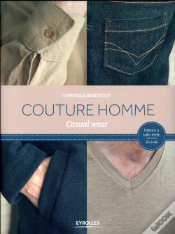 Wook.pt - Couture Casual Wear Homme