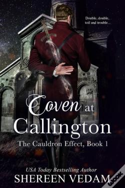 Wook.pt - Coven At Callington