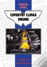 Coventry Climax Engine