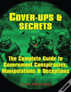 Wook.pt - Cover-Ups, Conspiracies And Government Deceptions