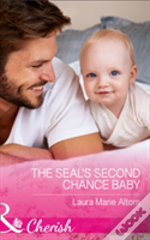 Cowboy Seals (3) - The Seal'S Second Chance Baby
