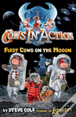 Cows In Action: First Cows On The Moooon
