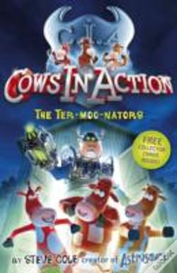 Wook.pt - Cows In Action