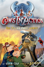 Cows In Action: The Viking Emoo-Gency