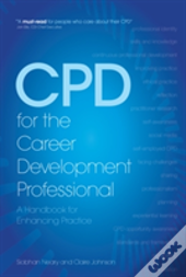 Cpd For The Career Development Professional