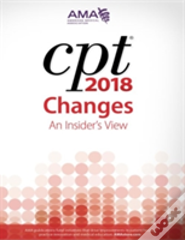 Cpt (R) Changes 2018