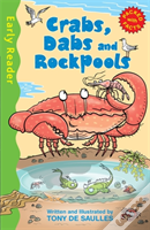 Crabs, Dabs And Rock Pools