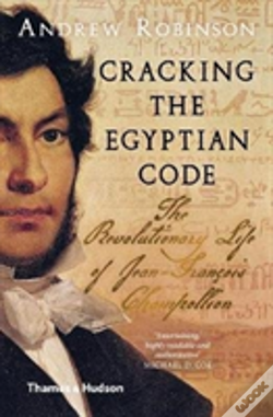 Wook.pt - Cracking The Egyptian Code