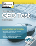 Cracking The Ged Test With 2 Practice Tests
