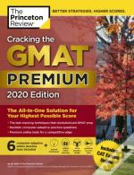 Cracking the GMAT Premium Edition with 6 Computer