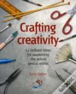 Crafting Creativity