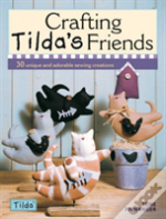 Crafting Tildas Friends