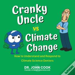Wook.pt - Cranky Uncle Vs Climate Change