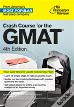 Crash Course For The Gmat