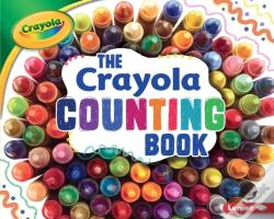 Wook.pt - Crayola (R) Counting Book