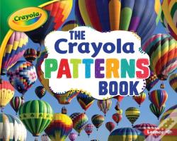 Wook.pt - Crayola (R) Patterns Book