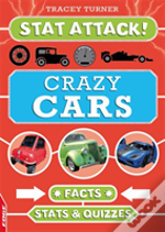 Crazy Car Facts, Stats And Quizzes