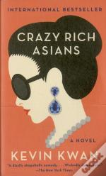 Crazy Rich Asians Exp