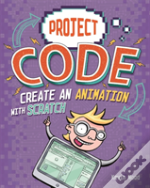 Create An Animation With Scratch
