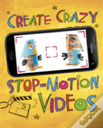 Create Crazy Stop Motion Videos