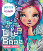 Create Your Life Book