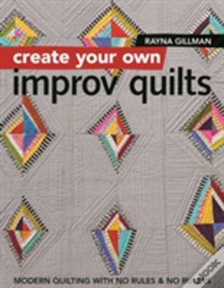 Wook.pt - Create Your Own Improv Quilts