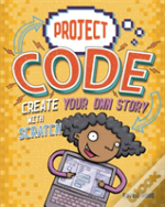 Create Your Own Story With Scratch