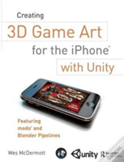 Wook.pt - Creating 3d Game Art For The Iphone With Unity
