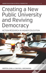 Creating A New Public University And Reviving Democracy
