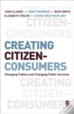 Wook.pt - Creating Citizen-Consumers