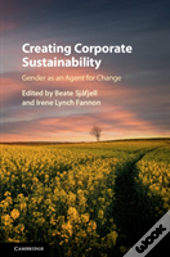 Creating Corporate Sustainability