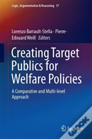 Creating Target Publics For Welfare Policies