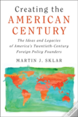 Wook.pt - Creating The American Century