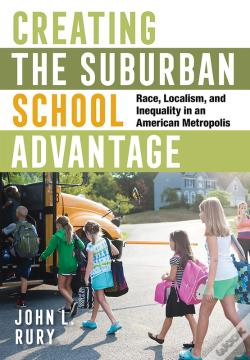 Wook.pt - Creating The Suburban School Advantage