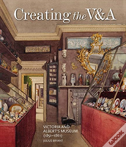 Wook.pt - Creating The V&A