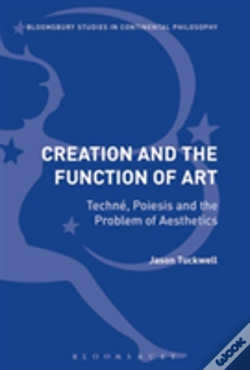 Wook.pt - Creation And The Function Of Art