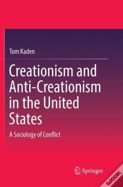 Wook.pt - Creationism And Anti-Creationism In The United States