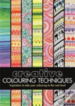 Creative Colouring Techniques