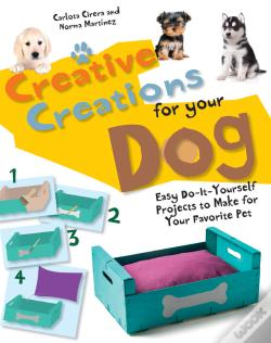 Wook.pt - Creative Creations For Your Dog