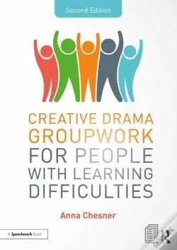 Wook.pt - Creative Drama Groupwork For People With Learning Difficulties